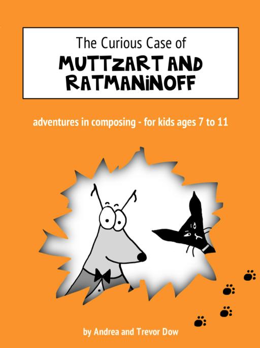 Muttzart screenshot