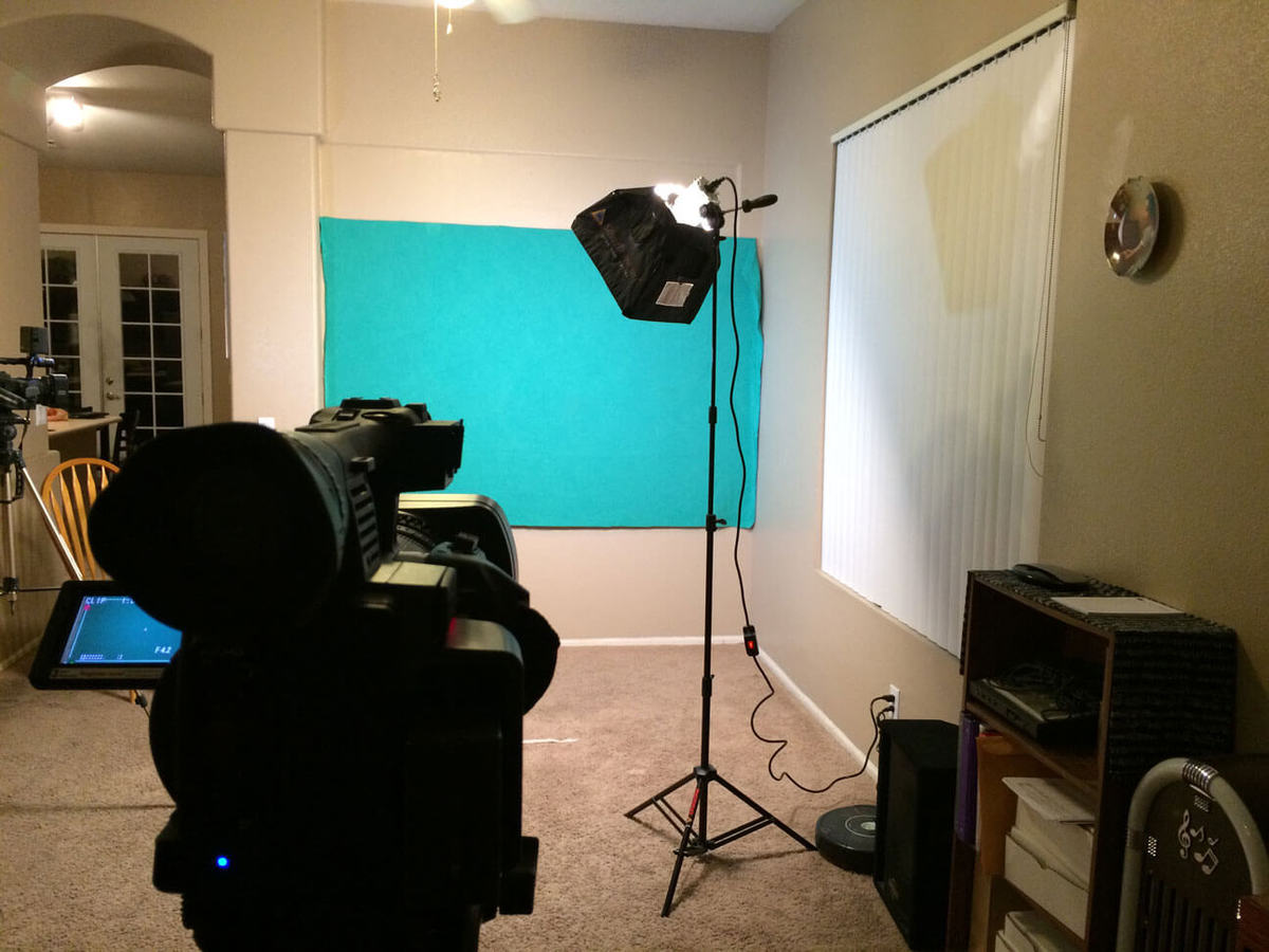 Behind the Scenes: Phase 2!