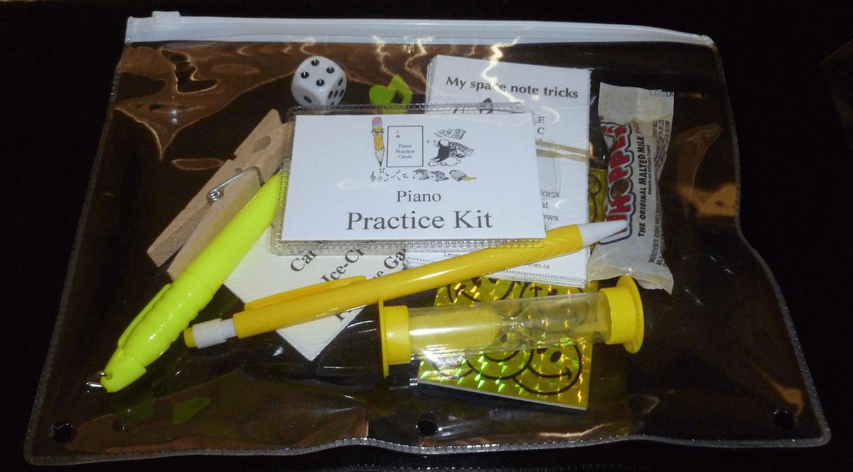 PracticeKit
