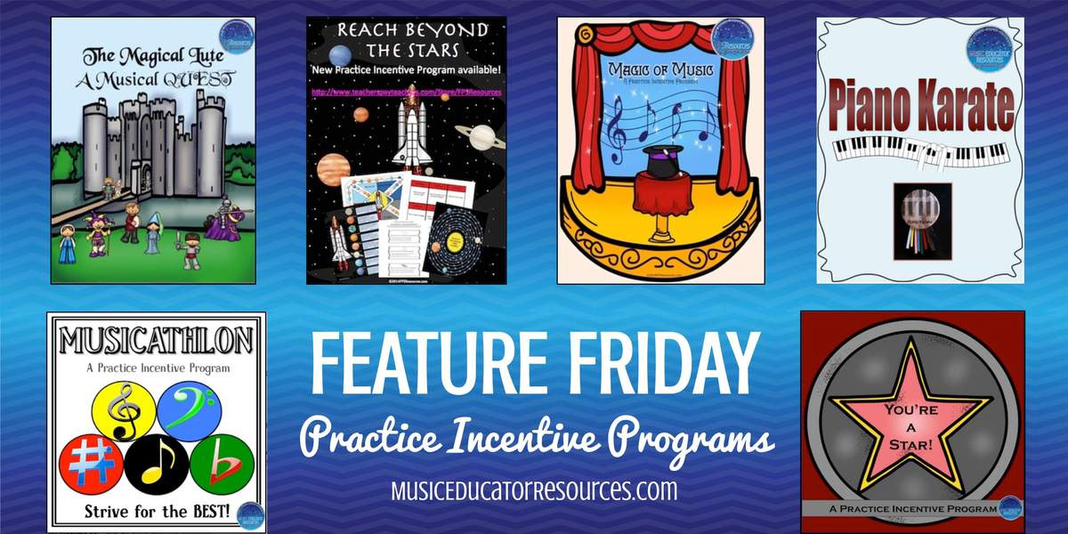 Feature Friday: Practice Incentive Programs