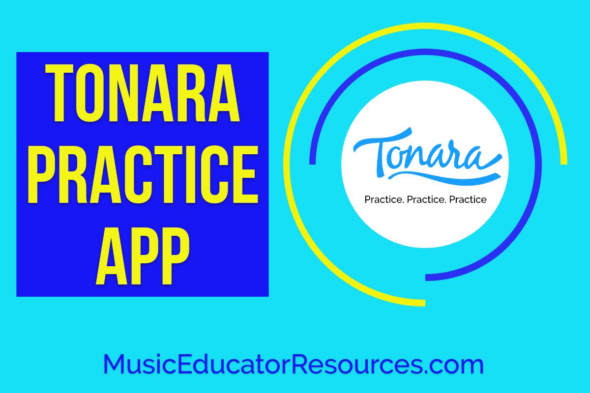 Tonara Music Practice App