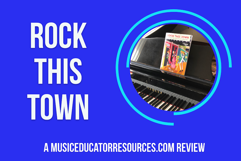 Review: Rock This Town