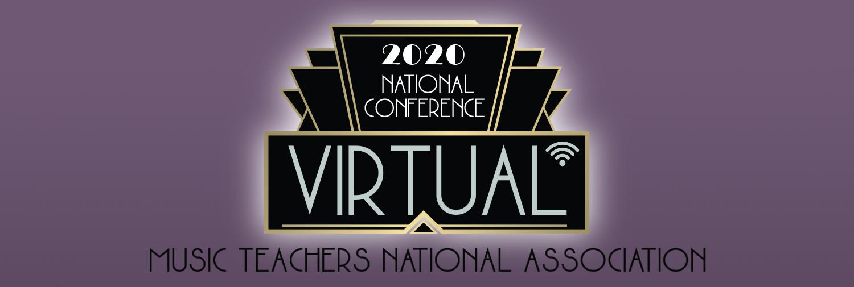 2020 MTNA Virtual Conference