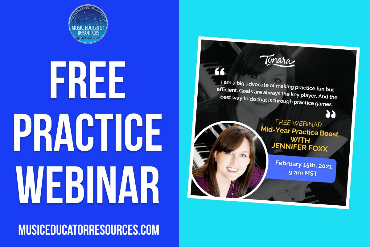 Free Practice Boost Webinar!