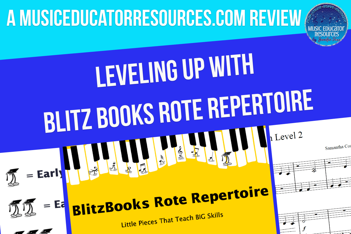 Leveling Up with Blitz Rote Repertoire